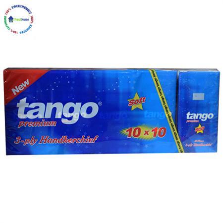 tango triplstovi nosni kyrpi stekche