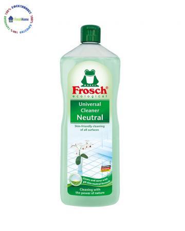 frosch preparat za pod 1l. universalen ph neutralen