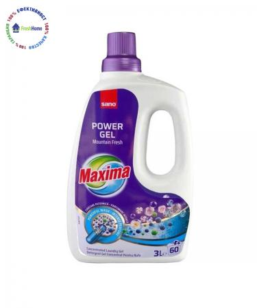sano maxima mountain fresh universalen techen perilen preparat