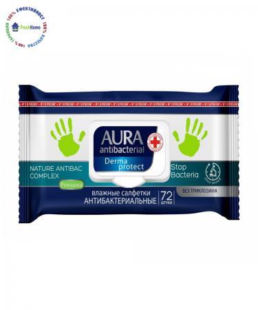 aura antibacterial 72 mokri karpi