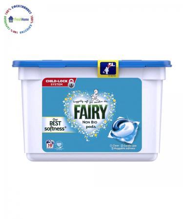 fairy non bio pods