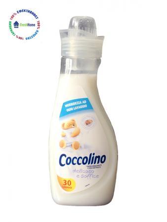 coccolino kontzentriran omekotitel bebe 750 ml