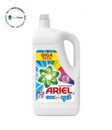 ariel 75 techen perilen preparat za cvetno prane grreece