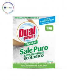 dual sol za sudomiyalna 1 kg. eco pure
