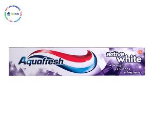 aquafresh active white pasta za zubi