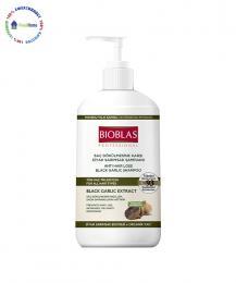 bioblas shampoo garlic