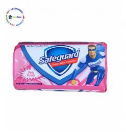 saveguard  pink punch antibakterialen sapun