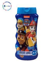 detski shampoan za kosa i tyalo disney pow patrol