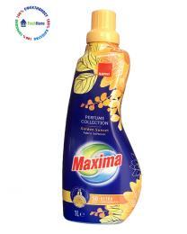 sano maxima 1l parfumen kotzentriran omekotitel golden sunset
