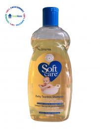 sano saft care baby shampoan bez sulzi