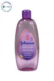 johnsons bay shampoan bebe lavandula