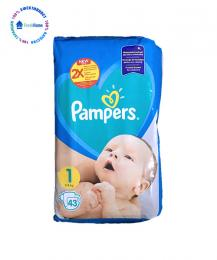 pampers active baby 1ca 43 broya