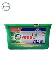 ariel 3in1 pods 35 professional color kapsuli za cvetno prane