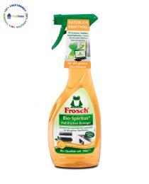 frosch spray bio spirt universalen pochistvast preparat