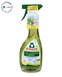 frosch spray banya pochisvasht preparat