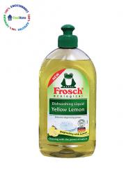 frosch vero za domakinski sydove limon
