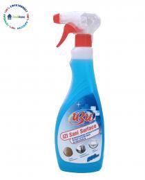 izi dezinfektant spray s alkohol