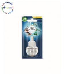 air wick aromatizator pulnitel za elektricheski kontakt turquazen oasis