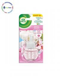 air wick aromatizator pulnitel za kontakt magnoliya i cherry blossom