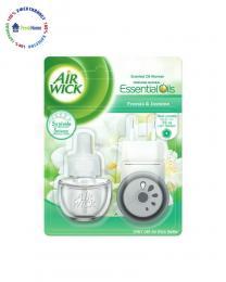 air wic aromatizator komplekt za kontakt frezia i jasmine