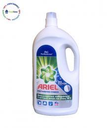 ariel professional 70 liquid greece new universalen techen perilen preparat
