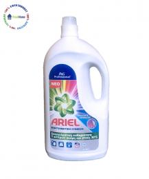ariel professional 70 liquid greece new techen perilen preparat za cvetno prane