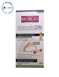 bioblas shampoan s chesun