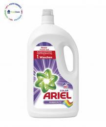 ariel 65 color farbschutz liquid techen perilen preparat cvetno