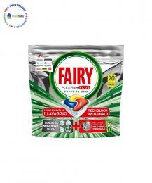 fairy platimum plus tabletki za sudomiyalna