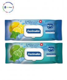 mokrui kyrpi antibakterialni freshmaker 120
