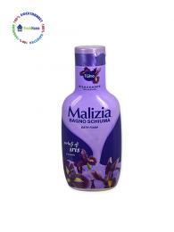 malizia dush gel 1l. aromat iris