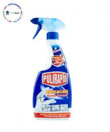 pulirapid spray antikalk pochistvane na banya keramika stomana
