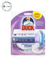duck fresh discs lavander lavandula s ustroistvo pochistva i osvezhava