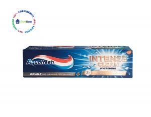 aquafresh intense clean whitening pasta za zybi
