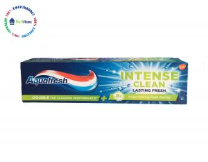 aquafresh intense clean  lasting fresh pasta za zybi