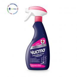 chisto spray muhal i plesen dezinfekzirasht preparat