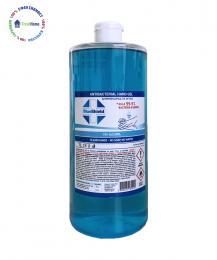 blue shield dezinfektant za ruce 1l izi