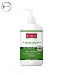 bioblas shampoo phytokeratin