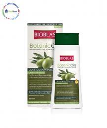 bioblas botanic oil shampoo ovile