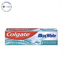 colgate max white whit crystals