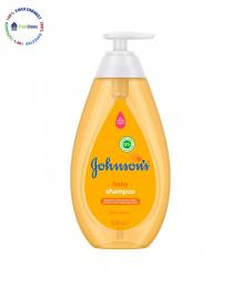 johnsons baby shampoo pompa