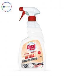 dual spray sgrassatore obezmaslitel