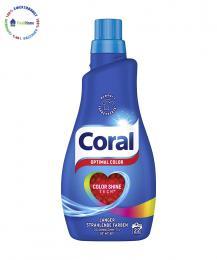 coral otpimal color