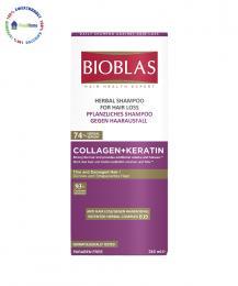 bioblas shampoo