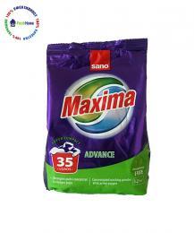 sano maxima advansed 35 universalen prah za prane