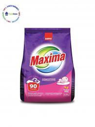 sano maxima senstive 90 prah za prane bebe
