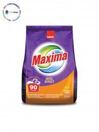 sano maxima javel 90 kontzentriran universalen prah za prane