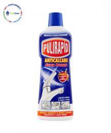 Pulirapid preparat protiv kotlen kamyk ryjda i sapunena utajka