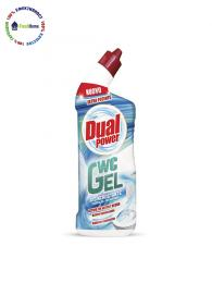 dual wc gel classic